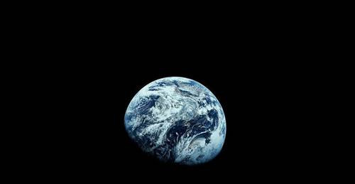 Dünyayı gece hiç böyle net görmediniz