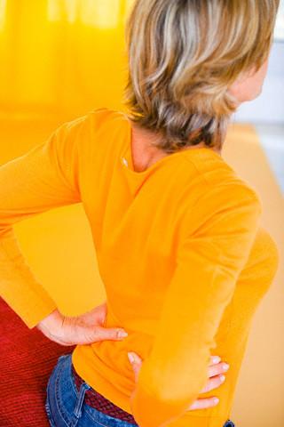 Bel ağrısı sinyalli 5 hastalık