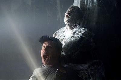 Stephen King uyarlaması Öldüren Sis beyazperdede