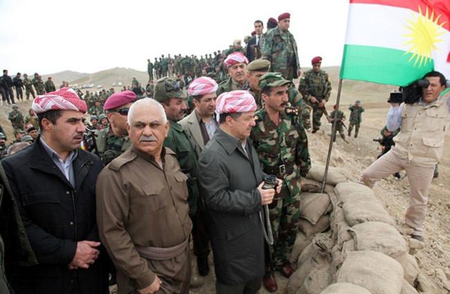 Irakta tansiyon yükseliyor!