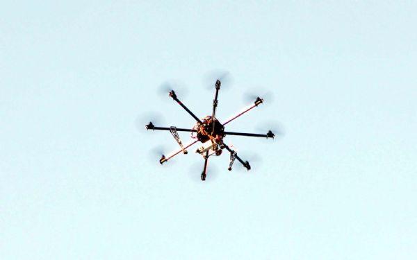 Emniyet kendi insansız hava aracını üretti