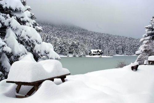 Kış tatili için birbirinden keyifli alternatifler