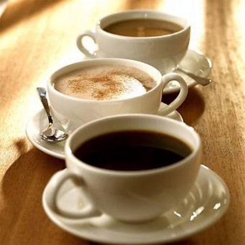 Kahvenin faydaları ve zararları