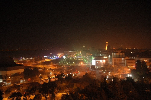 İzmirde hava kirliliği zirvede