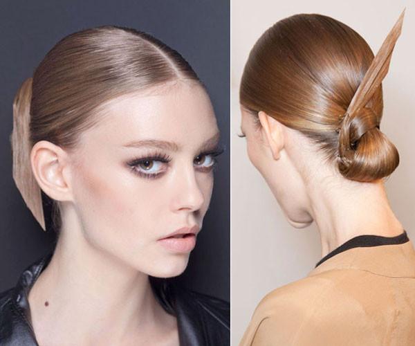 Bu yılın yeni saç trendleri