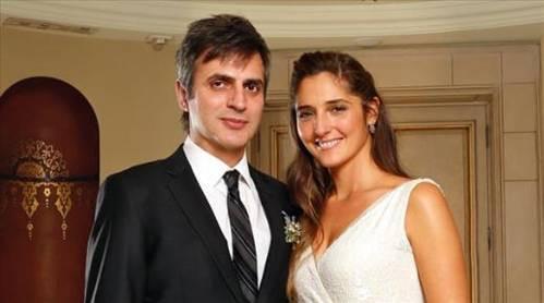 Teoman evlendi !