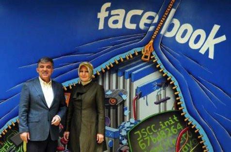 Abdullah Gülün Instagramda paylaştığı ilk fotoğraflar