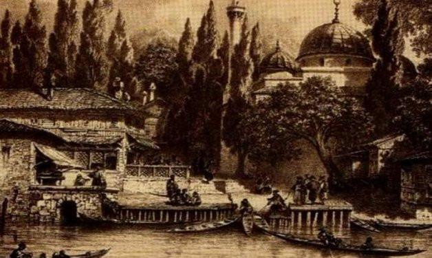 İstanbulun kaybolan sahilleri