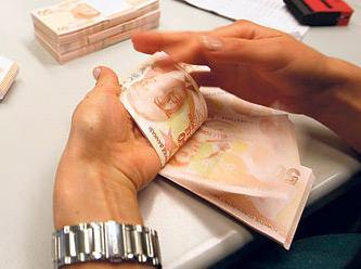 Zamlı memur maaşları belli oldu