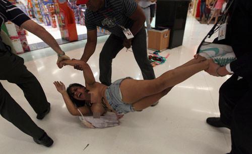 FEMENin son hedefi Big Brother