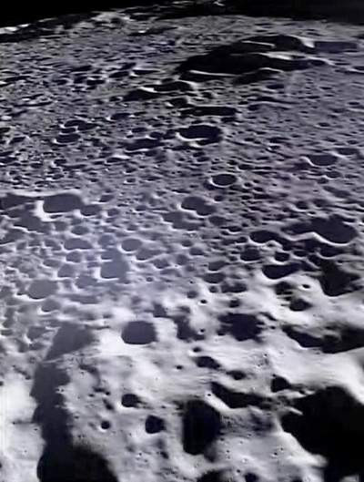 Ayın son görüntüleri