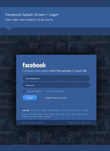 Dünyanın konuştuğu yeni Facebook tasarımı