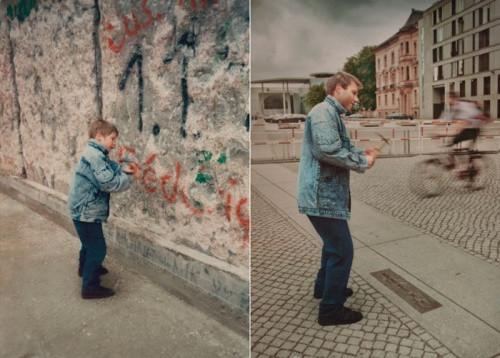 20 yıl önce, 20 yıl sonra!