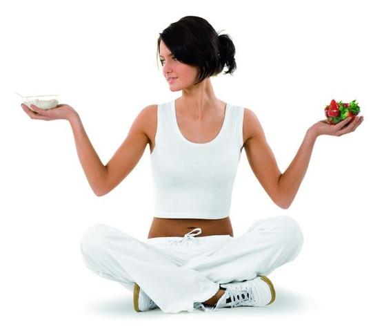 Sağlıklı kilo vermek için bunları deneyin