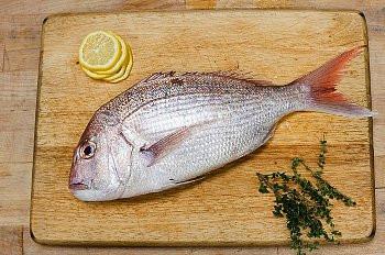 Balık kokusu evden nasıl çıkar