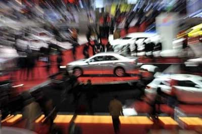 Cenevre Otomobil Fuarı