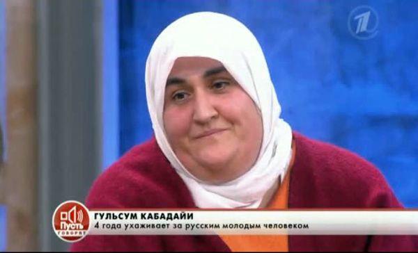 Rusya'da gönülleri fethetti