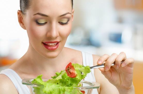 Öğlen yemeklerinde kilo almamak için bunları yiyin