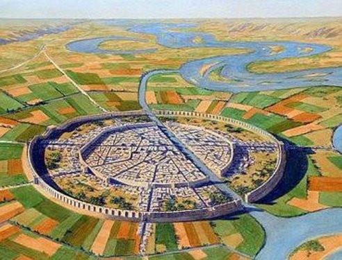 İnsanlık tarihinin gördüğü en büyük şehirler