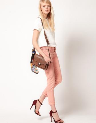 Bu yılın pantalon modellerini merak ediyor musunuz?