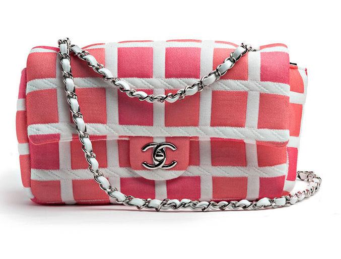 2013 Chanel Cruise çanta modelleri