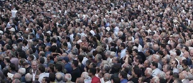 Türkiye İstatistik Kurumunun (TÜİK) Türkiyenin 2012 yılı nüfus rakamla