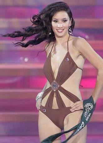 Jessica Nicole Triskonun Türkiyeye geliyor