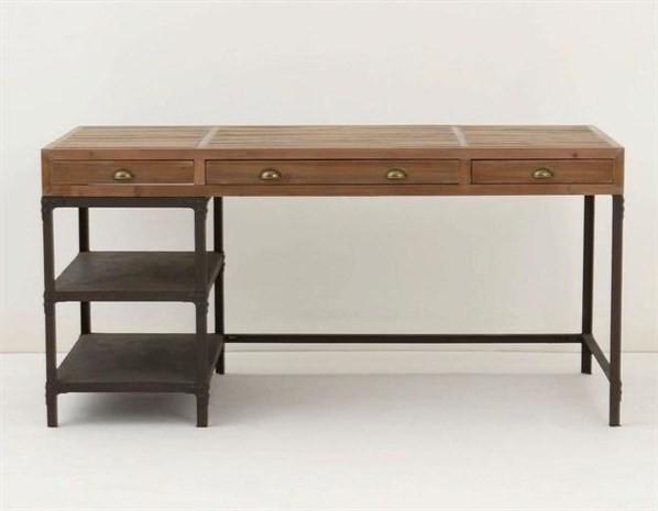 En kullanışlı çalışma masaları