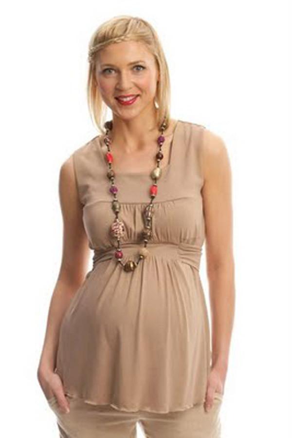 Hamile modasına göz atmaya ne dersiniz