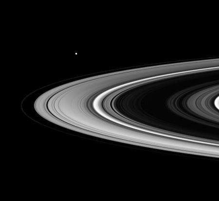 Satürnün nefes kesen fotoğrafları