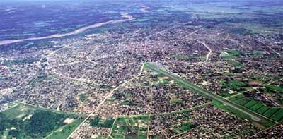 En geometrik şehirler