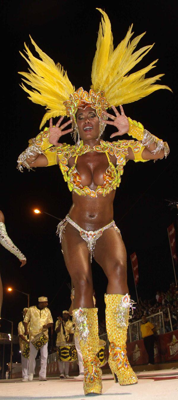 Rioda hazırlık turları