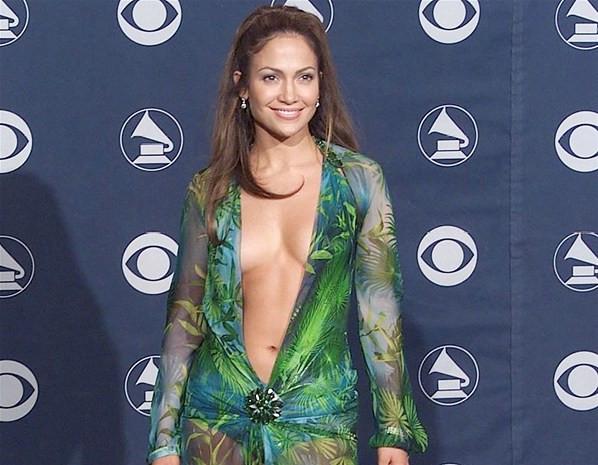 Grammy Ödüllerinde akıllardan silinmeyen anlar