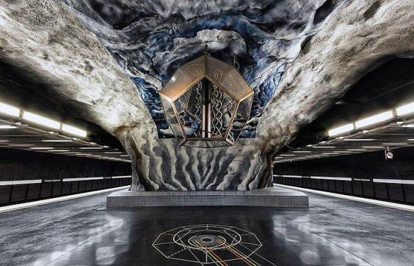 Dünyanın en uzun sanat galerisi