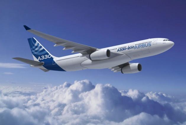 Başbakanın yeni uçağı Air Force One!