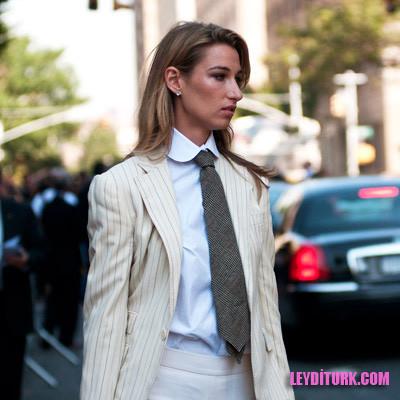 2013 New York sokak modası !