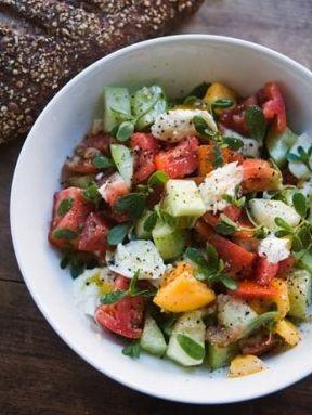 Zayıflatan 3 salata tarifi