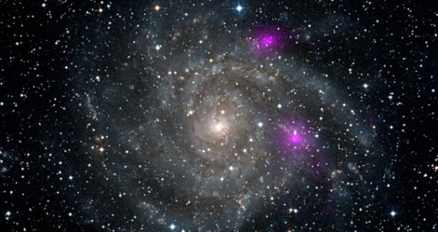 Galaksimiz hızla bu karadeliğe sürükleniyor