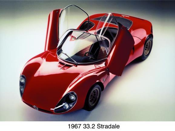 Alfa Romeonun muhteşem dönüşü