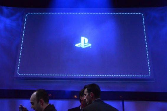 PlayStation 4 tanıtıldı
