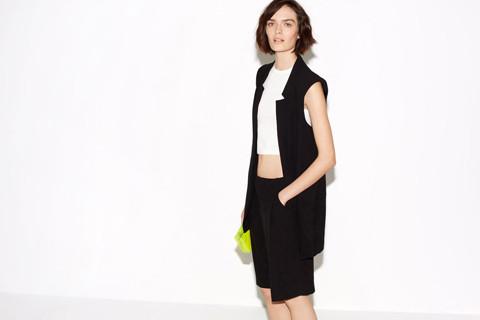 Zara Lookbook 2013