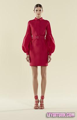 GUCCI sonbahar kış modası 2013-14