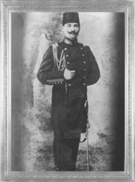Genelkurmay Atatürkün fotoğraflarını yayınladı