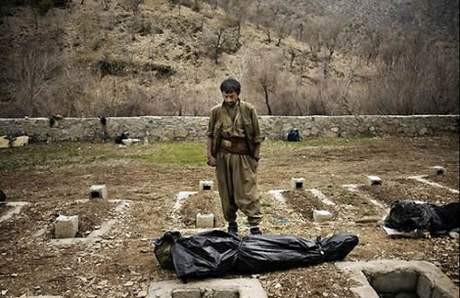 İşte PKKnın son hali..