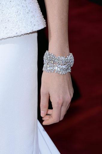 Oscar mücevherleri