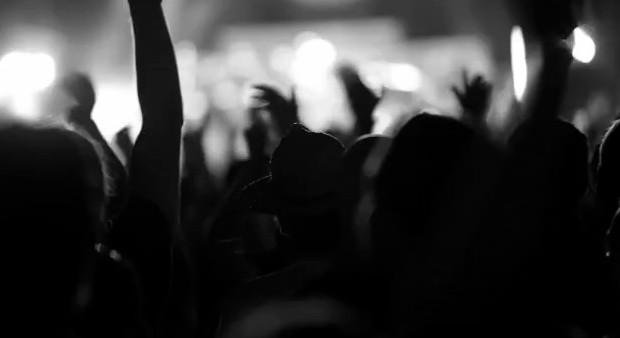 DJ İdo konseri
