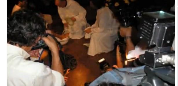 Yeni Papanın hafızalara kazınan fotoğrafı!