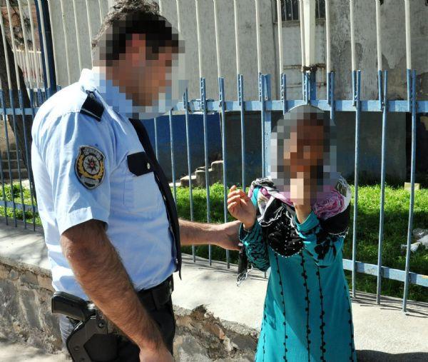 Taciz iddiasıyla gözaltına alındılar