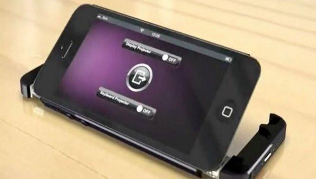 İnanılmaz iPhone 6 tasarımı!