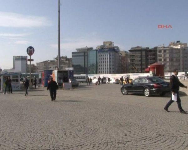 Deprem sonrası İstanbul